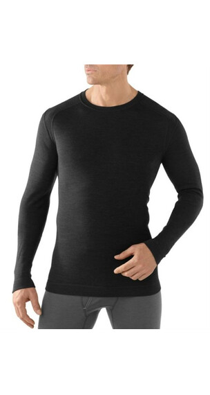 Smartwool M's Midweight 250 Crew Black (001)